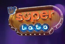 Süper Loto sonuçları açıklandı 11 Ekim 2020 Süper Loto çekiliş sonuçları millipiyangoonline.comda...
