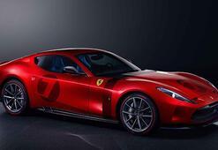 Ferrari Omologata tanıtıldı