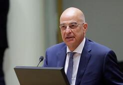 Yunan bakan çizgiyi aştı: Türkiye ortamı dinamitliyor