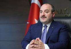 Bakan Varank: 28 bin vatandaşımıza yeni iş imkanlarının önünü açtık