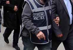 Son dakika... Ankarada FETÖ operasyonu Yakalama kararları var