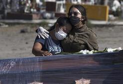 Latin Amerika ülkelerinde koronavirüs salgınına dair gelişmeler