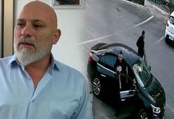 Bakırköyde araç kiralama şirketi sahibine silahlı saldırı
