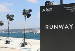 Mercedes Benz Fashion Week Istanbulda birinci gün