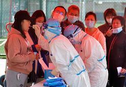 Çinde yeni dalga endişesi 5 gün içinde...
