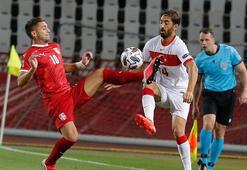 Türkiye Sırbistan maçı ne zaman saat kaçta Milli maç hangi kanalda şifresiz canlı yayınlanacak