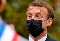 Fransız Polinezyası Hükümet Başkanında, Macron'la görüştükten sonra koronavirüs çıktı