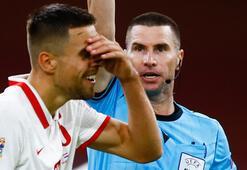 Son dakika - Türkiye - Sırbistan maçının hakemi Georgi Kabakov