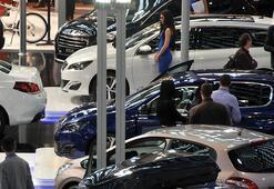 Otomobil üretimi yüzde 18 düştü, ikinci el araç fiyatları fırladı