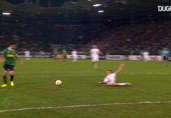 Lars Stindlın Borussia Monchengladbach İle en iyi anları