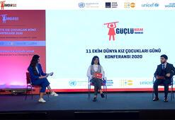 Dünya Kız Çocukları Günü Konferansı gerçekleştirildi