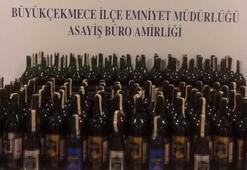 Avukat sahte içkiye kurban Bu kez İstanbul