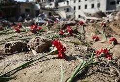 Ermenistanın Genceye düzenlediği saldırıdaki can kaybı 10a çıktı