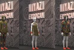 MBFWI: Niyazi Erdoğan İlkbahar/Yaz 2021