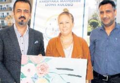 Mavişehir Lions'tan can dostlara destek