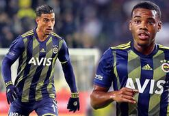 Son Dakika | Fenerbahçede Dirar ve Rodrigues krizi