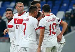 Türkiye, UEFA Uluslar Ligindeki dördüncü maçında Sırbistanı konuk ediyor