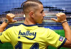 Son dakika | Fenerbahçenin yeni transferi Pelkas'a özel jet