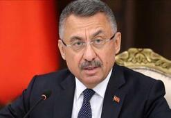Cumhurbaşkanı Yardımcısı Oktaydan Ankaranın başkent oluşunun 97. yıl dönümü mesajı