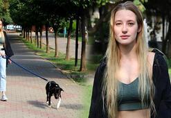 Darp edilen genç kızı kurtarmak isterken bıçaklandı