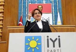 Meral Akşener: Türkiye o masalarda kardeşinin yanı başında oturmalıdır