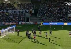 Nenenin Monakodaki ilk golü