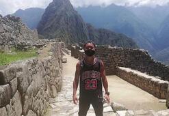 Machu Picchu 7 aydır mahsur olan Japon turist için ziyarete açıldı