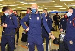Son Dakika | Sırplar önceliği kulübe verdi