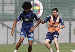 Fenerbahçede Serdar Aziz idmana çıkmadı Hazırlıklar sürüyor
