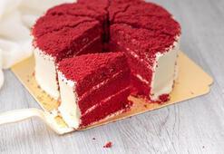 Kadife tatlısı nasıl yapılır Kırmızı kadife pasta (kadife tatlısı) tarifi