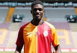 Son dakika - Galatasarayda Ozornwaforun lisansı çıkarılmadı