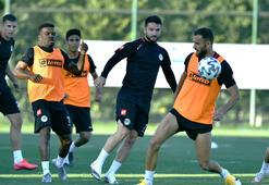 Konyaspor, Yeni Malatyaspor maçının hazırlıklarını sürdürdü
