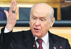 Bahçeli'den Kılıçdaroğlu'na yanıt: Seçim isteği hezeyandır