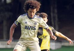 Fenerbahçede yeni lider Gustavo