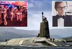 Son dakika: Nükleer denizaltıda skandal Rezaletle ilgili çok sert açıklama...