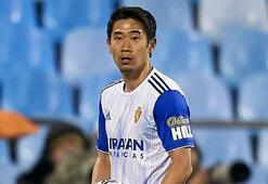 Son dakika haberi | Eski Beşiktaşlı Shinji Kagawa ortada kaldı