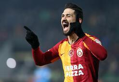 Galatasarayda Emre Akbaba sahalara geri dönüyor