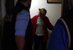 Ankarada, sahte site üzerinden göçmen dolandırıcılığına 36 gözaltı