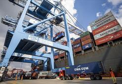 Sanayi sektörünün ihracatı 9 ayda 89 milyar doları buldu