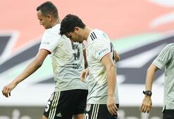 Son dakika | Beşiktaşta Sergen Yalçın sert yüzünü gösterdi