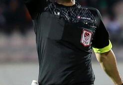 Süper Ligde 5. haftanın hakemleri belli oldu
