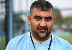 Ümit Özattan flaş açıklamalar Süper Lig, Erkan Zengin, Volkan Şen...
