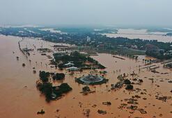 Vietnamdaki sellerde ölü sayısı 36ya çıktı