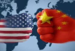 Çin, ABDyi siyasi virüs yaymakla suçladı