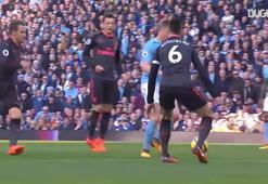 Manchester Citynin Arsenale karşı kazanma serisi
