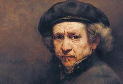 Ressamları tanıyalım: Rembrandt Van Rij