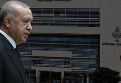 Son dakika... Cumhurbaşkanı Erdoğandan AYM üyesinin sözleriyle ilgili ilk açıklama