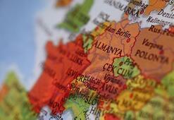 Alman ekonomisinin daralması bekleniyor