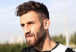 Ramazan Civelek: Fenerbahçeden teklif aldım