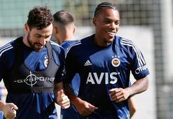 Son dakika | Fenerbahçede Rodrigues idmanı yarıda bıraktı